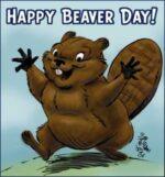 Beaver Day Returns!